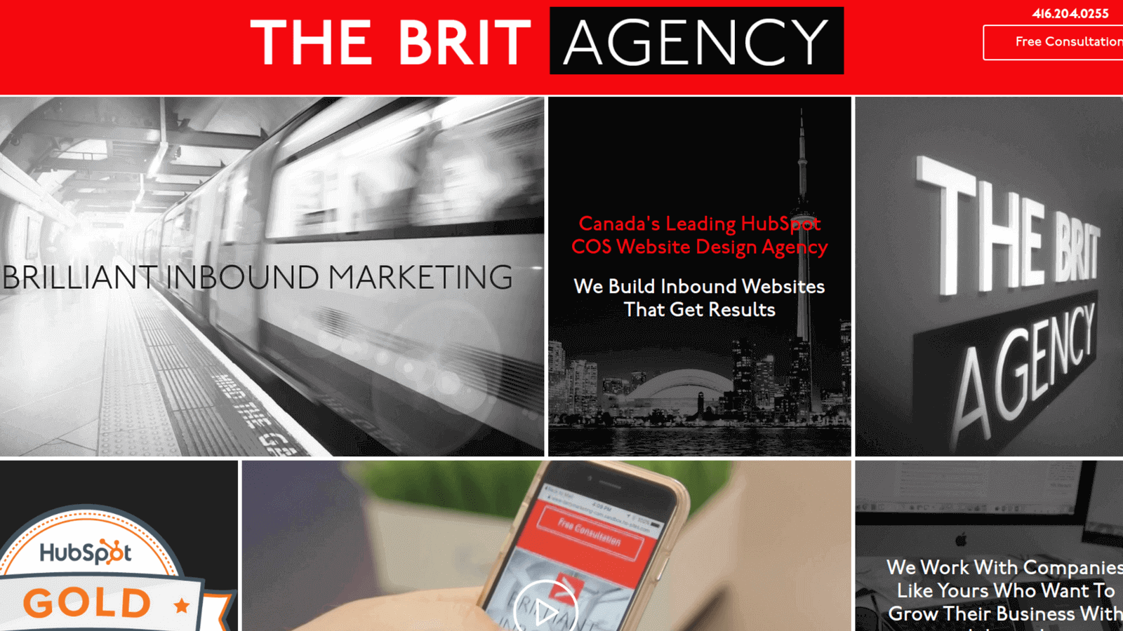 The Top 50 Fastest-Growing Digital Ad Agencies in Toronto